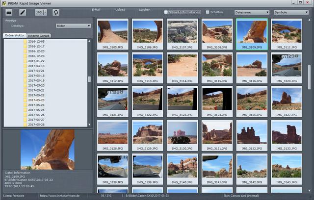 PRIMA Rapid Image Viewer 3.0 full